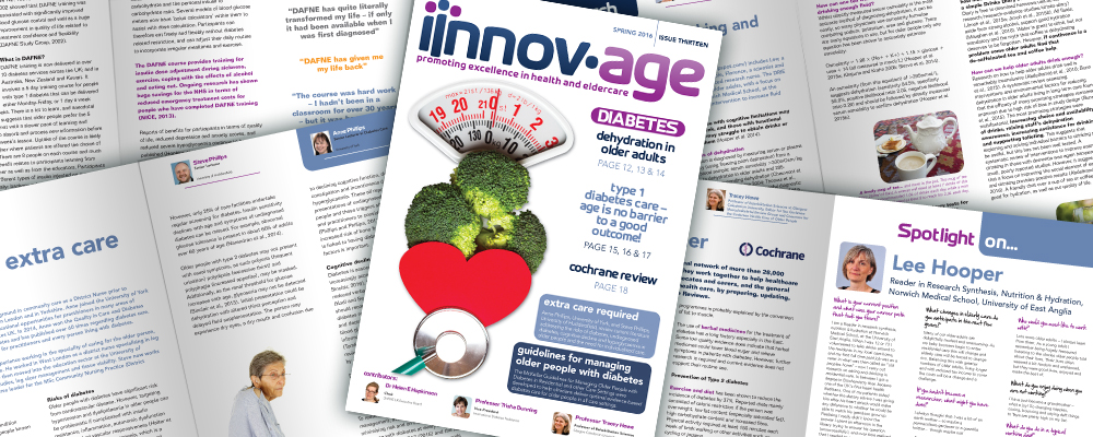 Innov-age Issue 13 Banner Image